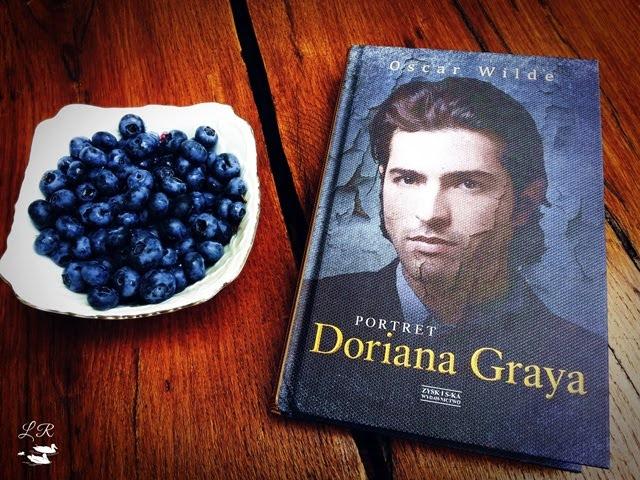 Portret Doriana Graya – Oscar Wilde. (nie)lepszy Gray.