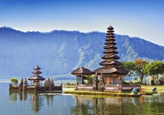 Tempat Terbaik untuk dikunjungi di Asia