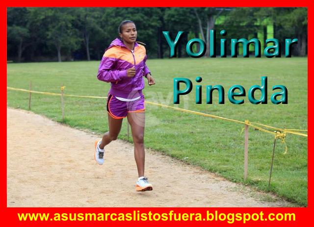 asusmarcaslistosfuera+atletismo venezuela