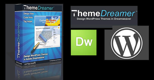 ThemeDreamer: WordPress theme development