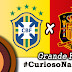 #CuriosoNaCopa: Lá vem a GRANDE FINAL :D