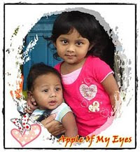 My Two Kiddo