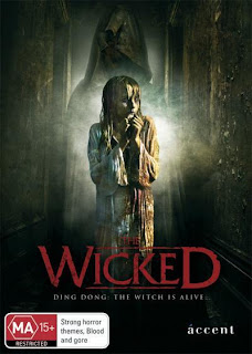 Ver online: The Wicked (2013)