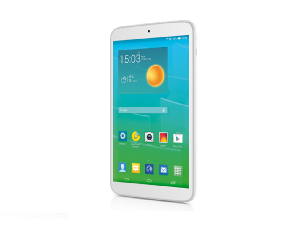 Alcatel OneTouch unveils the POP Devices