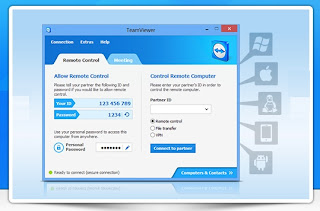 TeamViewer v8.0.19045 (Installer + Portable)