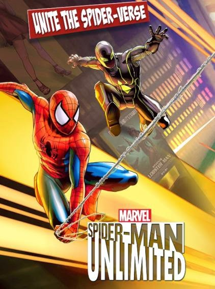 Gameloft Released Spider-Man Unlimited Mobile Game