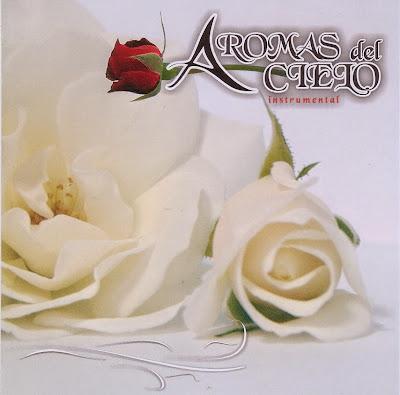 Aromas Del Cielo-Instrumental-