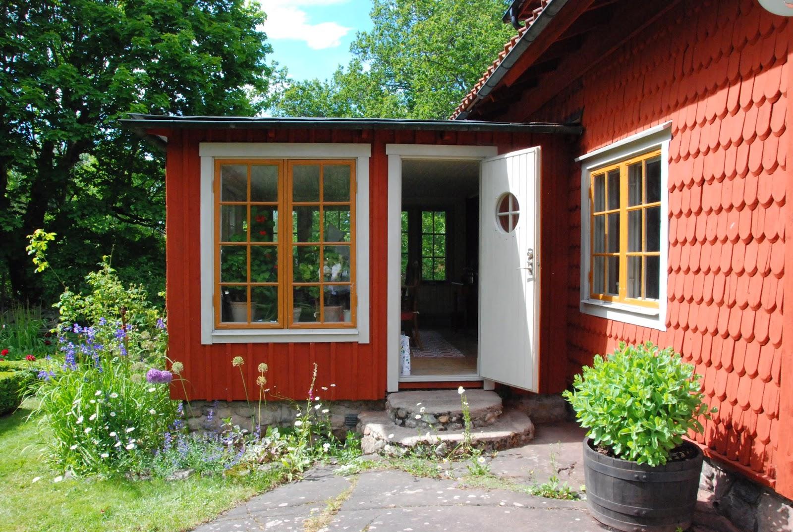 Den passionerade trädgårdsturisten: Öppna trädgårdar   tusen ...