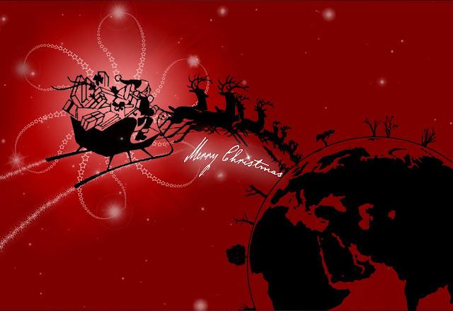 Rosa schminktisch frohe weihnachten for Weihnachten hintergrundbilder kostenlos