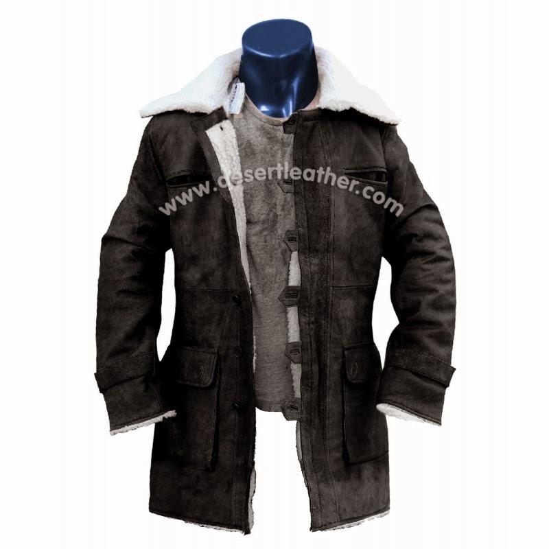 Куртка Бейна