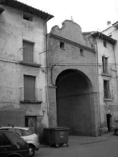 Puerta de Zaragoza de Calatayud