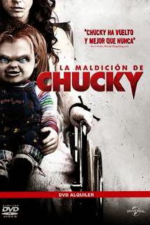 descargar Curse of Chucky, Curse of Chucky latino, ver online Curse of Chucky