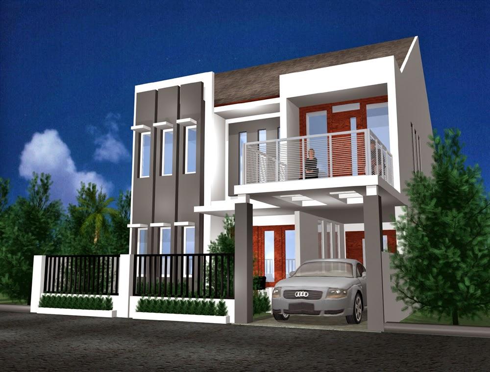 rumah minimalis membuat fasad untuk rumah minimalis