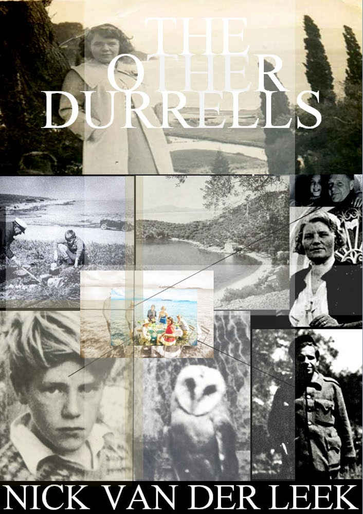 Do fairy tales do any harm? The Other Durrels, available now!