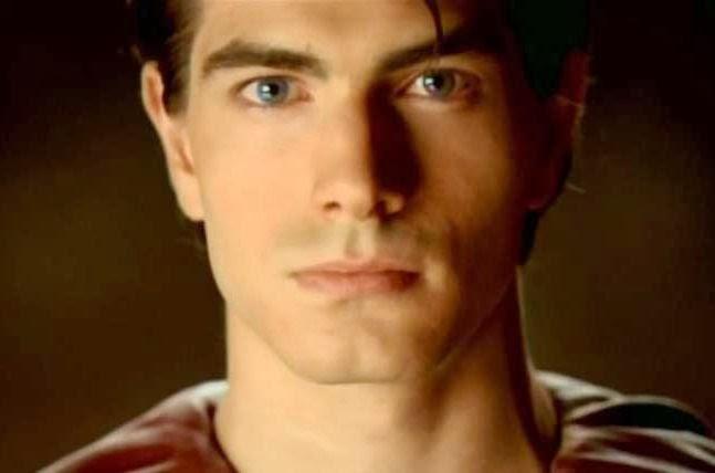 Resultado de imagem para superman returns blue eyes
