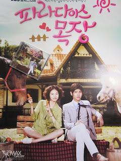 Novelas Coreanas Paradise Ranch