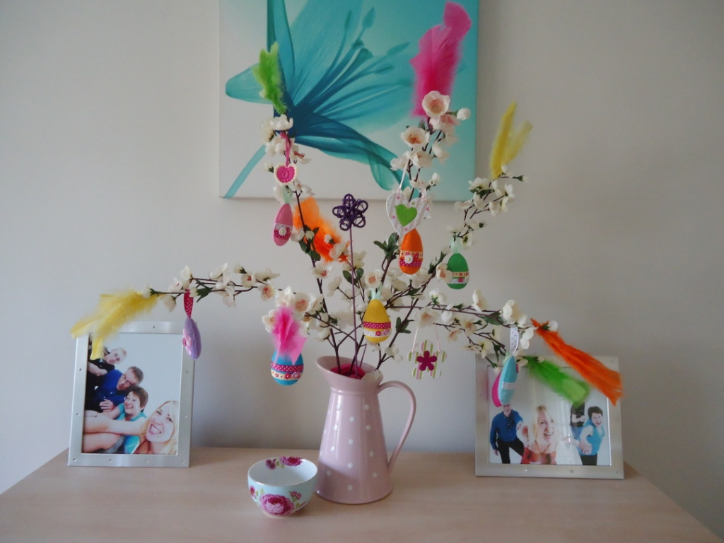 Dinki Dots CraftHappy Easter!!