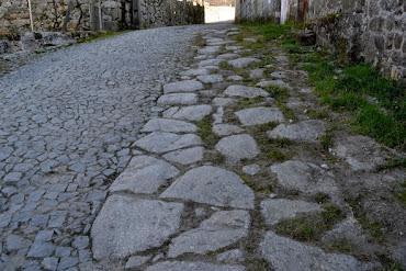 Rua do Senhor do Bonfim