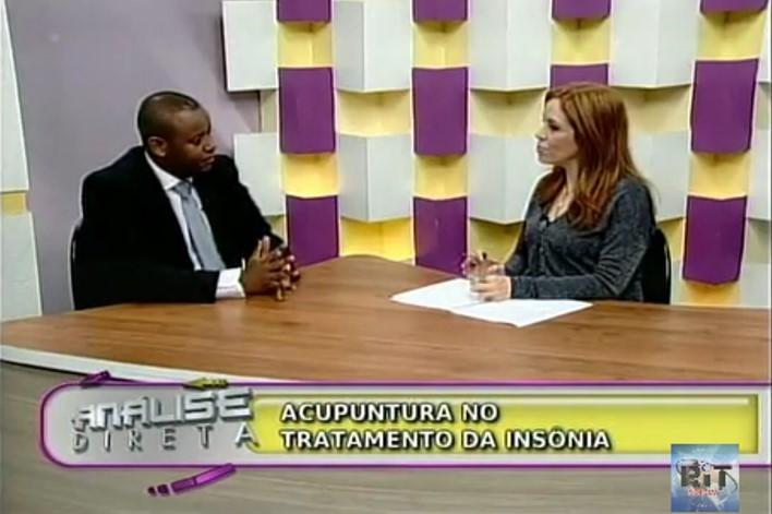 Entrevista sobre Acupuntura Magnética