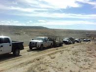Big Mountain Urgent Update of Sheep Impoundments