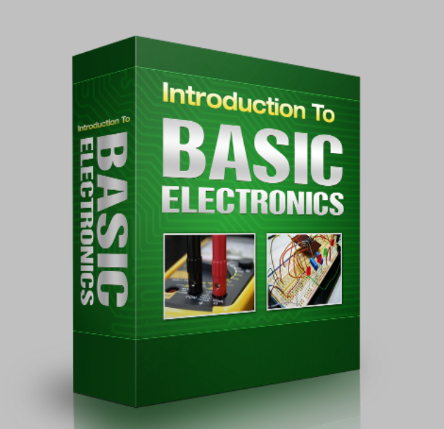 Start Learning Electronics Now
