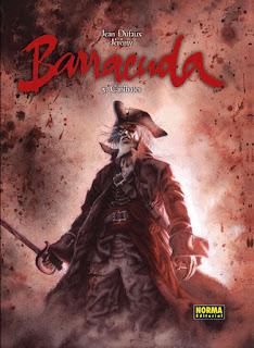 http://www.nuevavalquirias.com/comprar-barracuda-5-canibales.html