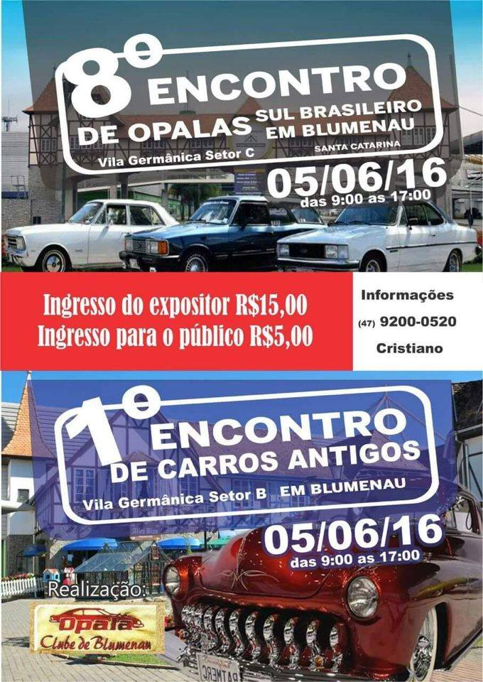 PRÓXIMOS ENCONTROS SC
