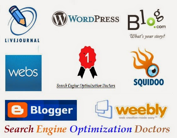 List of Best Blogging Sites of 2014-2015