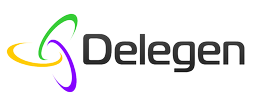 Delegen
