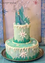 Ιδέες για τούρτες γενεθλίων ♥