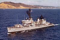 Gearing class destroyer