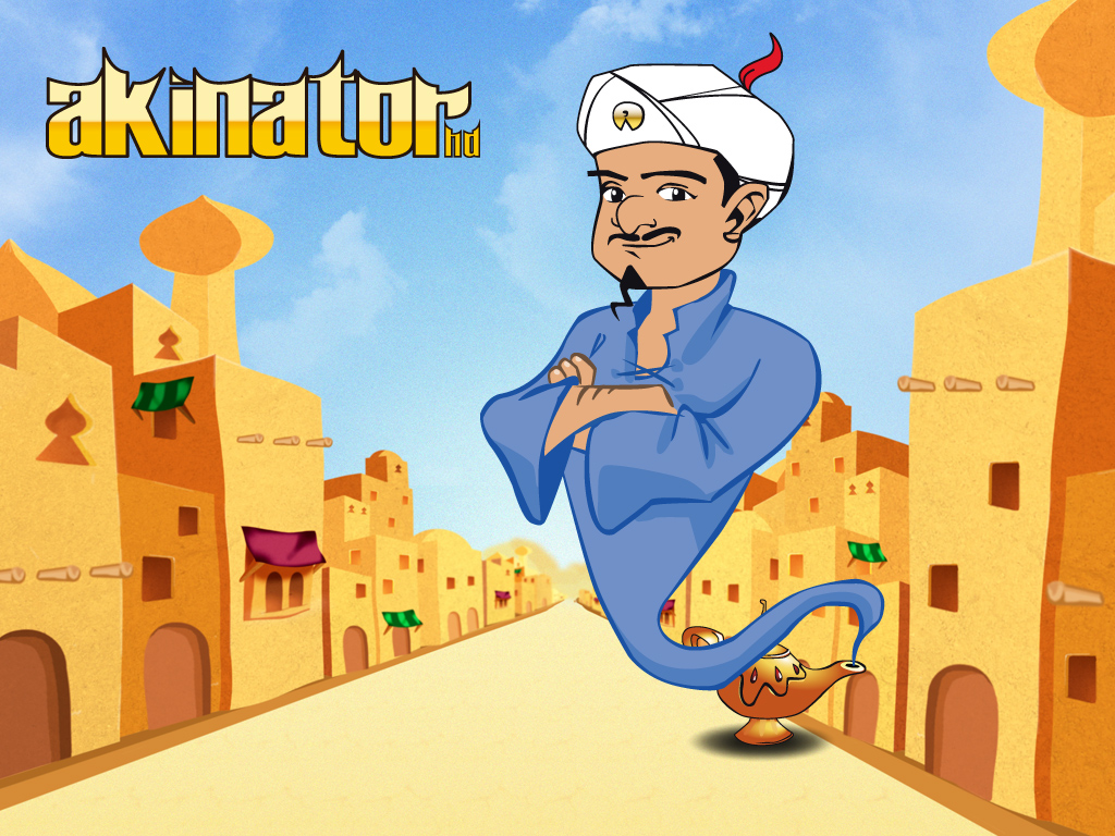 FREE AKINATOR FULL VERSION FOR ANDROID APK DOWNLOAD