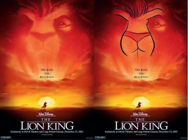 Top 10 Subliminal Messages in Disney Animations - BuzzoGa