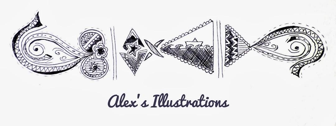 Alex's Ilustrations
