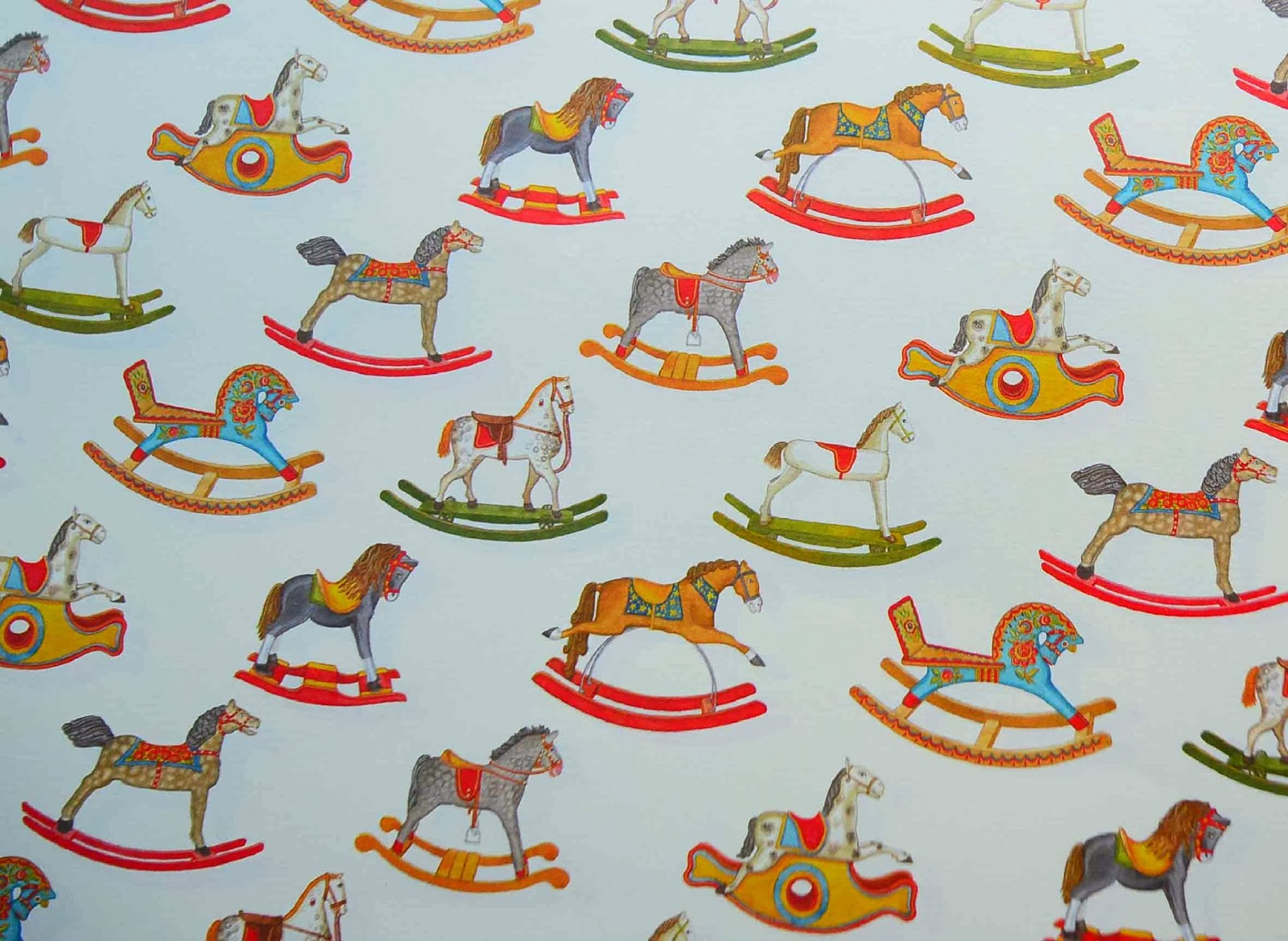 SUITBOOK, PAPEL, INFANTIL, BALANCIN, CABALLITOS, CARTE, PAPIER, CHILDREN, ROCKING HORSE