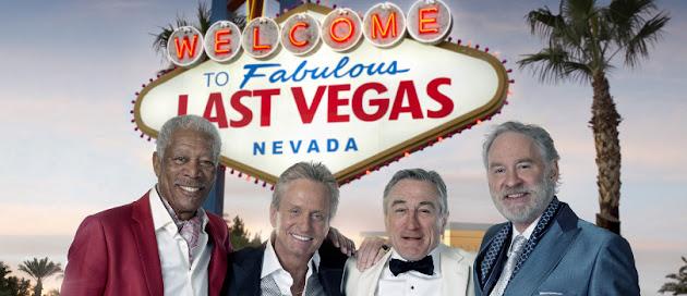 Pemain Last Vegas