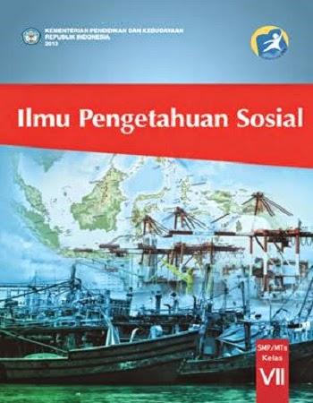 download buku kurikulum 2013 smp kelas 7 ilmu pengetahuan sosial IPS