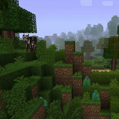 John smith minecraft texture pack