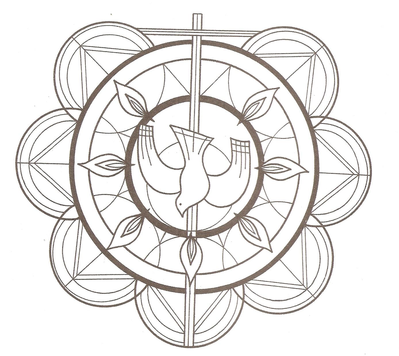 El Club de la Matemática: MANDALAS- 2da Parte