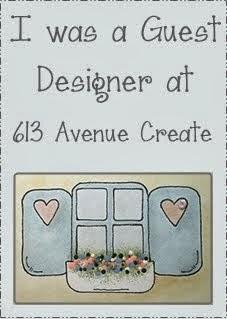 Guest Designer Spotlight