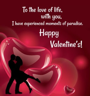 Best Valentine Day Wishes Sms To Impress Your Girlfriend Happy