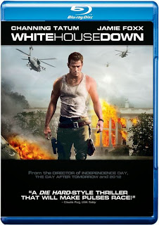 Solo Audio Latino White House Down (2013) 420MB AC3 5.1 ch