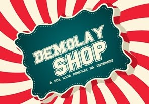 DeMolay Shop