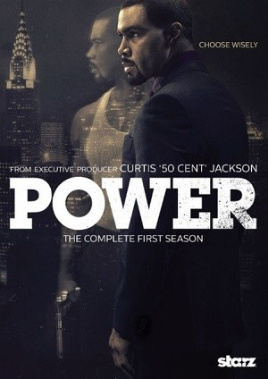 Torrent Série Power 1ª Temporada 2014 Dublada 720p Bluray BRRip HD completo