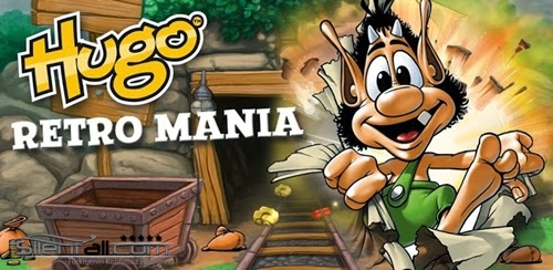 Hugo Retro Mania 1.0.5 APK Türkçe İndir