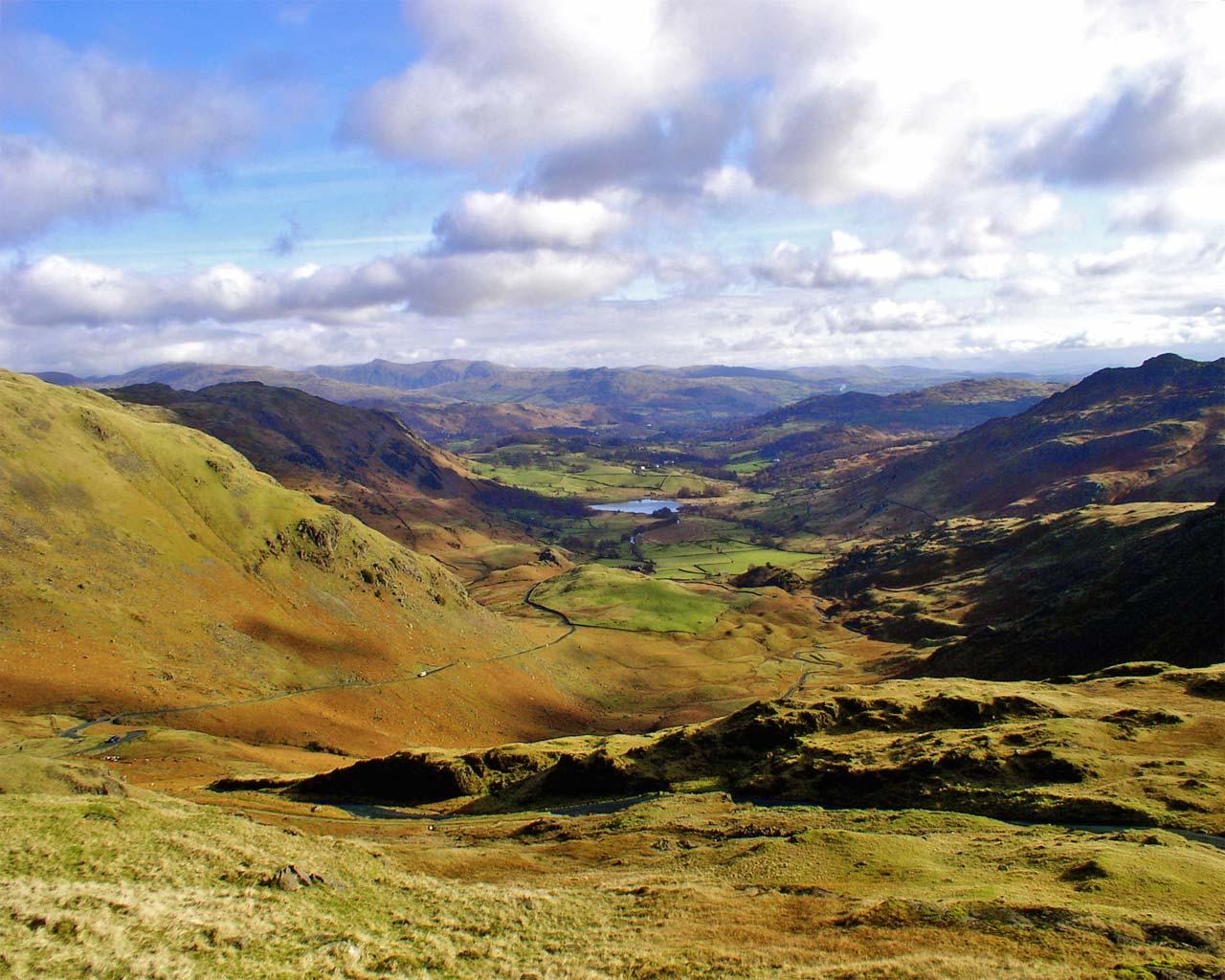 this england spirit of england landscape