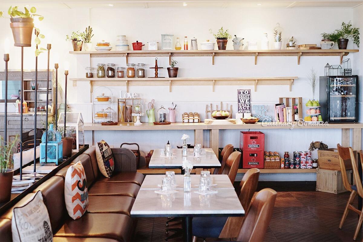 New Hipster Hangout: Hause Rooftop Kitchen & Bar | Culinary Bonanza