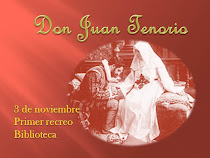 3 de noviembre... Don Juan
