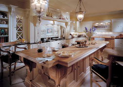 Edwardian Kitchen