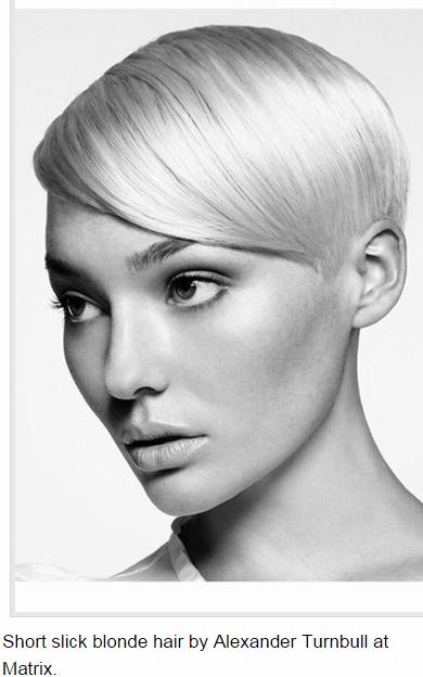 Welk kapsel past het beste bij mijn gezichtsvorm? Moquer - welke kapsels passen bij mij